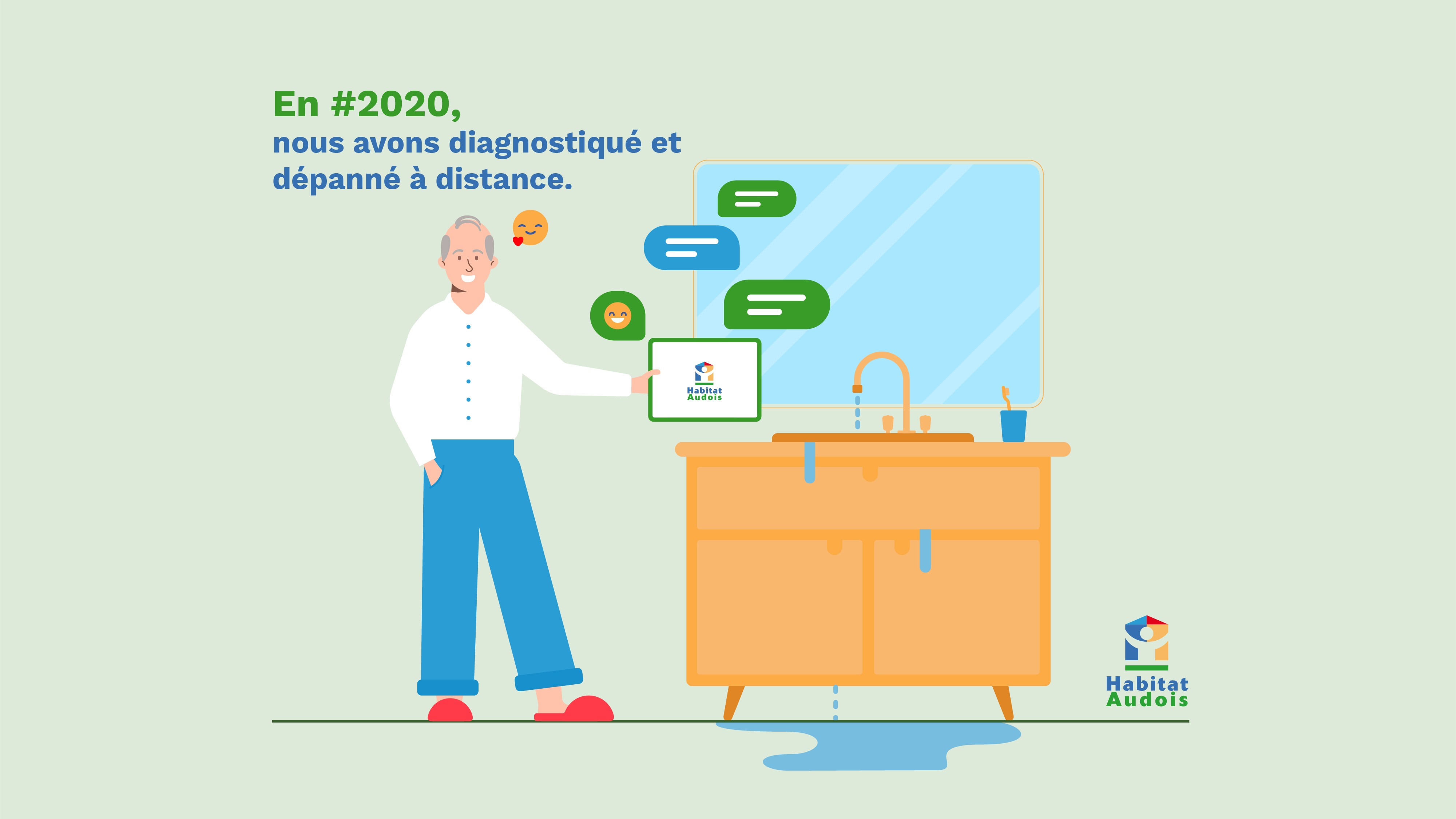 Campagne Positivons 2020 - Innovation