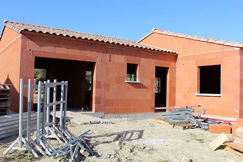 Habitat Audois travaille au redémarrage des chantiers dans l'Aude avec son Appel à Projets