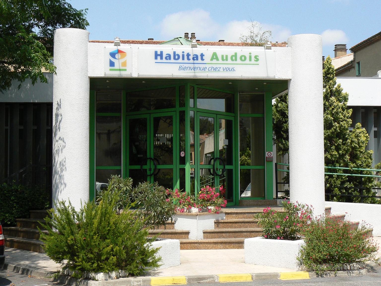 siège Habitat Audois
