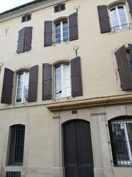 Louer un logement for Garage rue leon blum villeurbanne